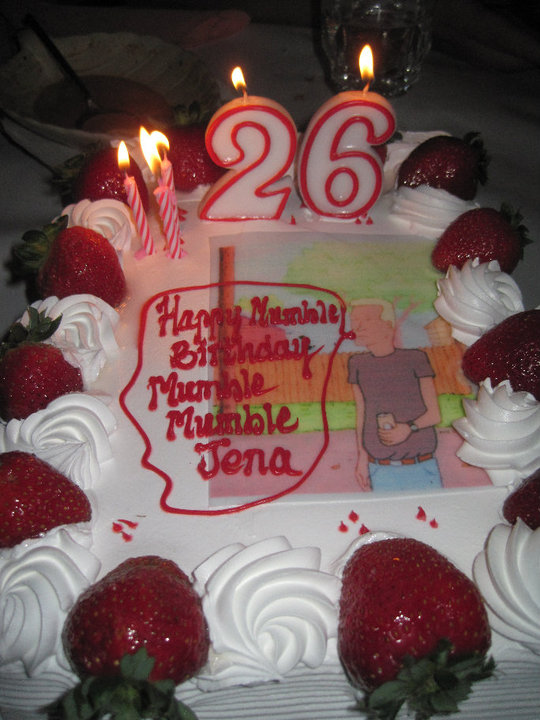 My Vintage Inspired Birthday Cake Jena Ardell Photography Blogjena