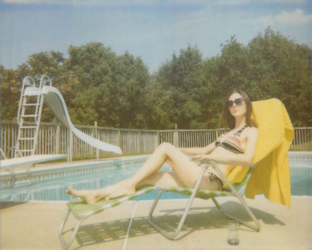 Summer Love Polaroids Jena Ardell